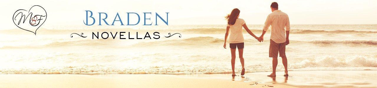 Braden Novellas by Melissa Foster
