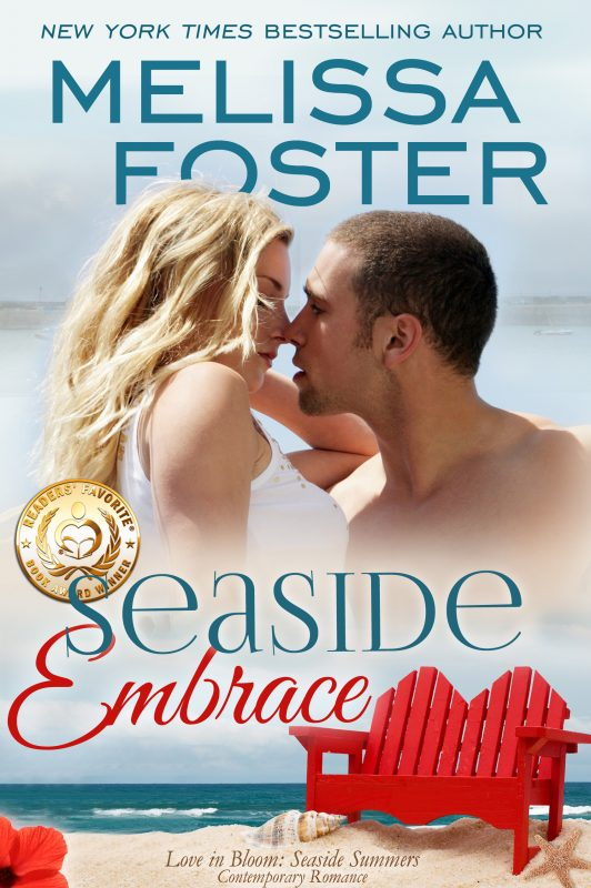 Seaside Embrace (Seaside Summers)