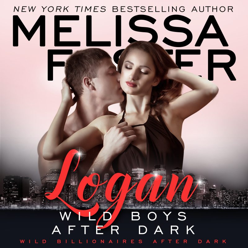 Wild Boys After Dark: Logan (Billionaires After Dark, Book One) AUDIOBOOK narrated by Robert Ashker Kraft