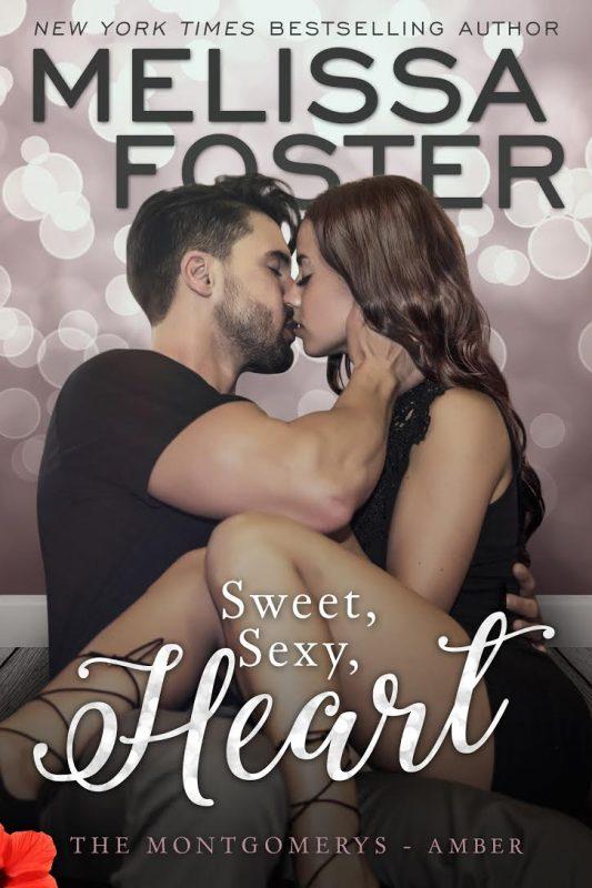 Sweet, Sexy, Heart – Amber Montgomery