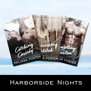 Harborside Nights series collection by Melissa Foster