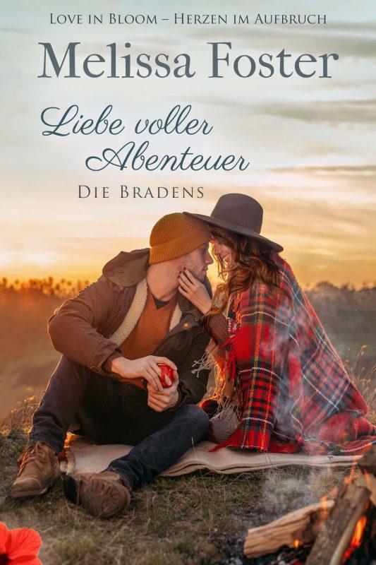 Liebe voller Abenteuer (Die Bradens in Weston, CO, Band 5)