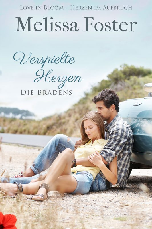 Verspielte Herzen (Die Bradens in Weston, CO, Band 6)