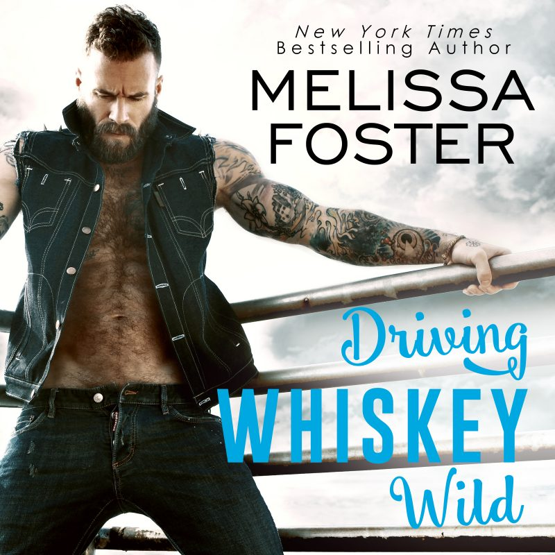 Driving Whiskey Wild – AUDIOBOOK narrated by Paul Woodson