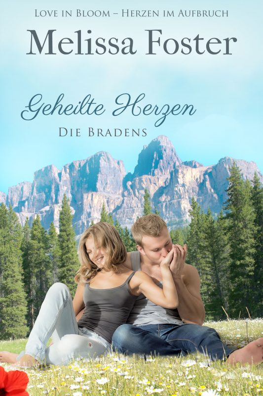 Geheilte Herzen (Die Bradens at Peaceful Harbor, Band 1)
