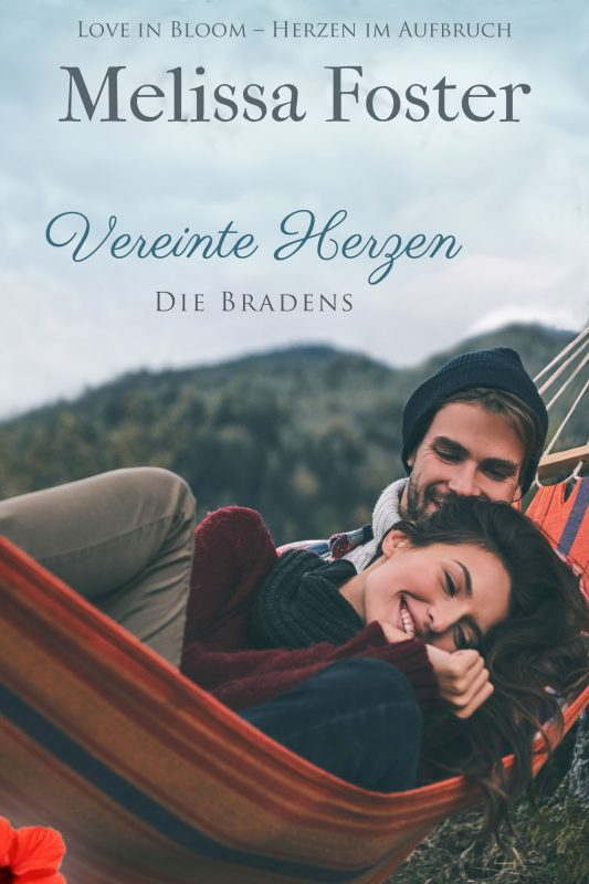 Vereinte Herzen (Die Bradens at Peaceful Harbor, Band 4)