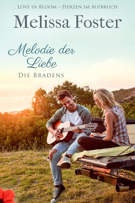 Melodie der Liebe (Die Bradens at Peaceful Harbor Band 5)