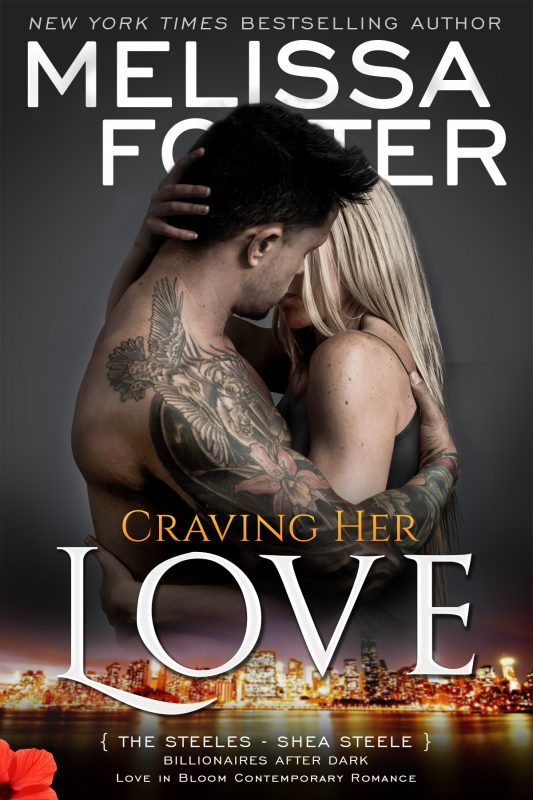 Craving Her Love – The Steeles
