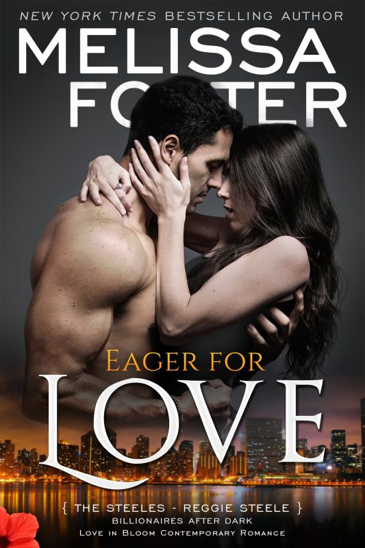 Eager for Love – The Steeles