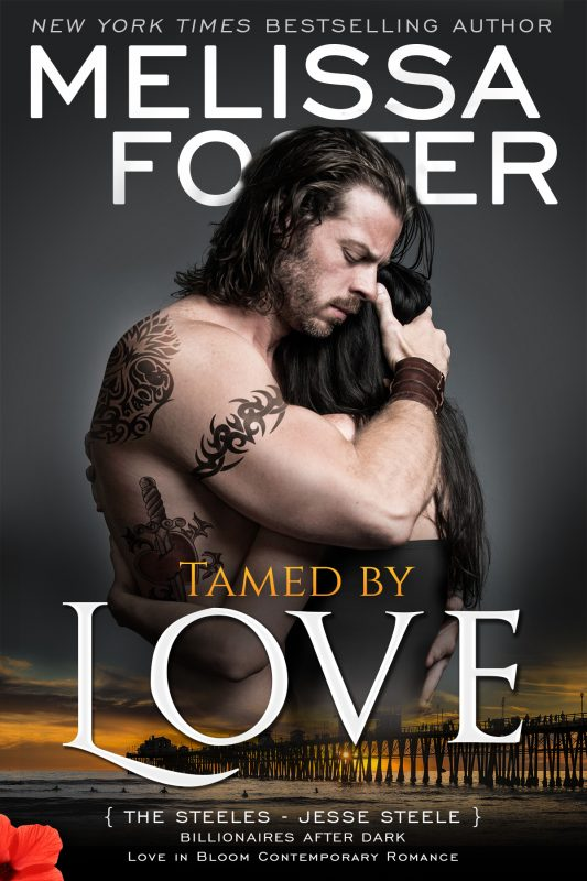Tamed by Love – The Steeles