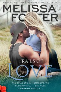Trails of Love – Sneak Peek!
