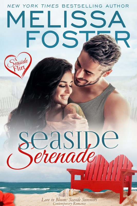 Seaside Serenade (A Seaside Flirt)