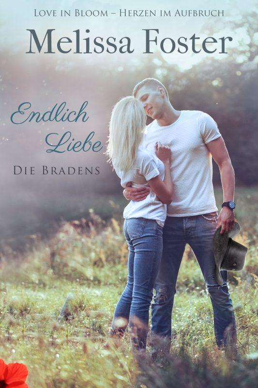 Endlich Liebe – ein Braden-Flirt (Die Bradens at Peaceful Harbor)