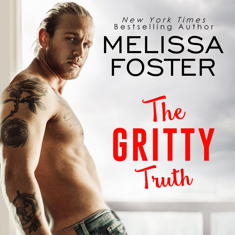 The Gritty Truth AUDIOBOOK narrated by Jacob Morgan and Jennifer Mack