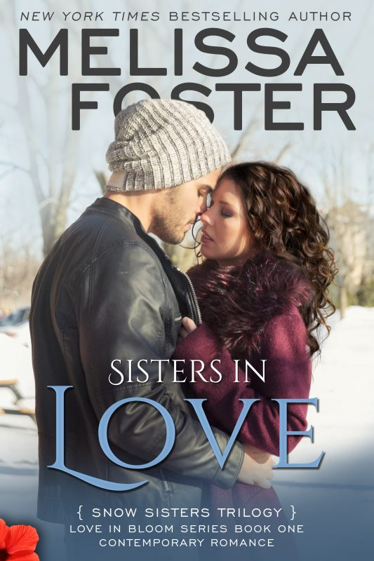 SISTERS IN LOVE (Snow Sisters, Book One) – FREE