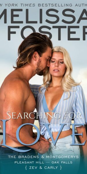 Searching for Love – Sneak Peek