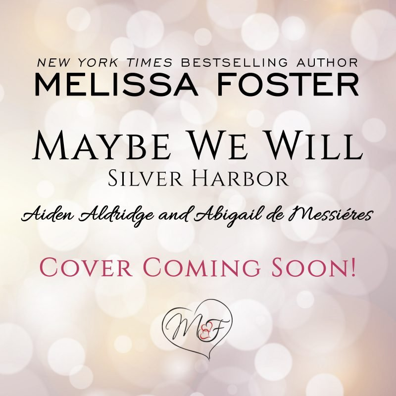 Maybe We Will (Silver Harbor) AUDIOBOOK