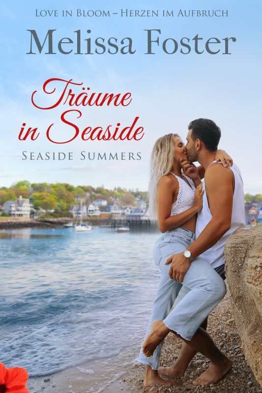 Träume in Seaside (Seaside Summers, Band 1)