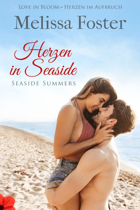 Herzen in Seaside (Seaside Summers, Band 2)