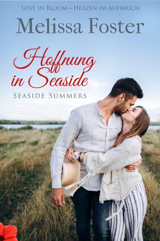 Hoffnung in Seaside (Seaside Summers, Band 3)