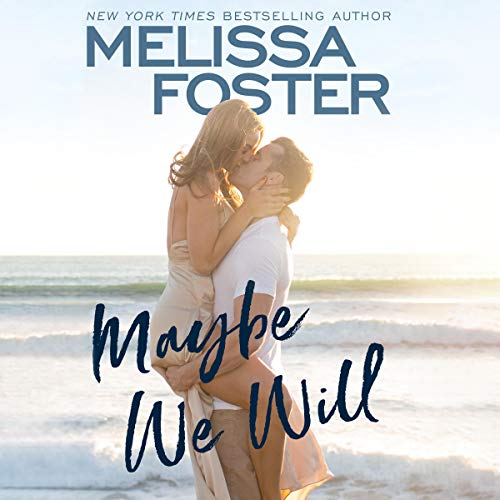 Maybe We Will (Silver Harbor) AUDIOBOOK narrated by Aiden Snow and Jennifer Mack