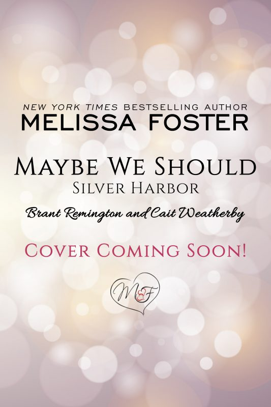 Maybe We Should (Silver Harbor)