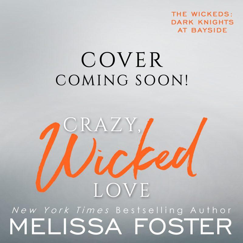 Crazy, Wicked Love AUDIOBOOK