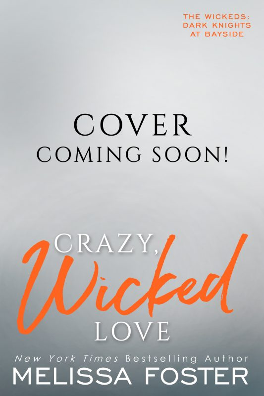 Crazy, Wicked Love