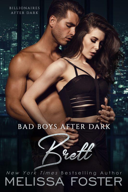 Bad Boys After Dark: BRETT
