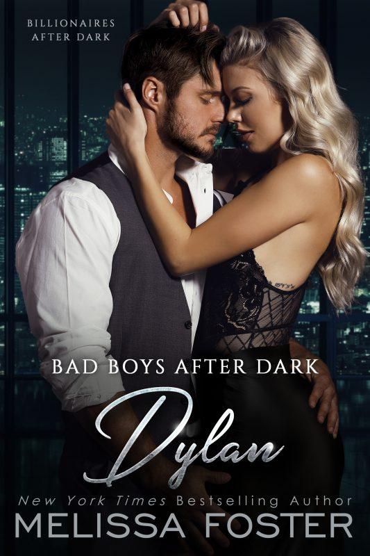 Bad Boys After Dark: Dylan