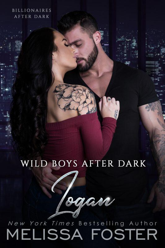 Wild Boys After Dark, Book One (Logan Wild) – FREE