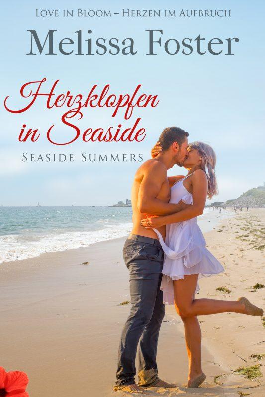 Herzklopfen in Seaside (Seaside Summers, Band 6)
