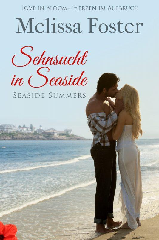 Sehnsucht in Seaside (Seaside Summers, Band 7)