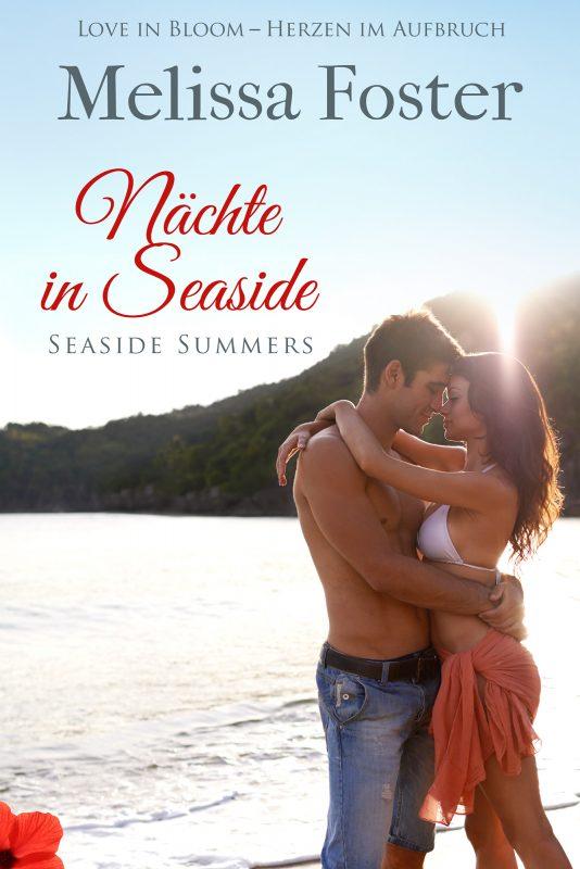 Nächte in Seaside (Seaside Summers, Band 5)