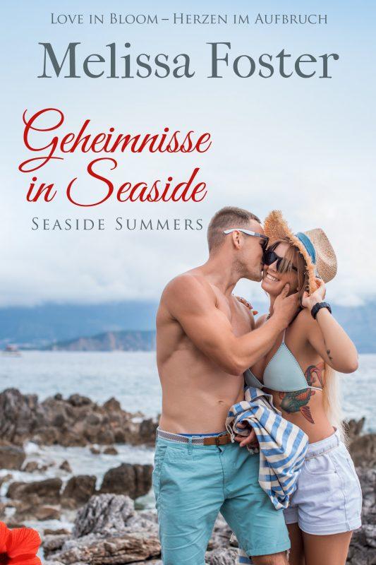 Geflüster in Seaside (Seaside Summers, Band 4)