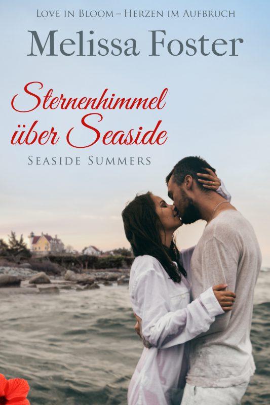 Sternenhimmel über Seaside (Seaside Summers, Band 9)