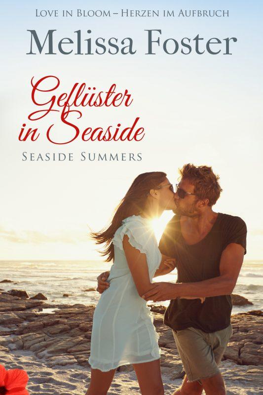 Geflüster in Seaside (Seaside Summers, Band 8)