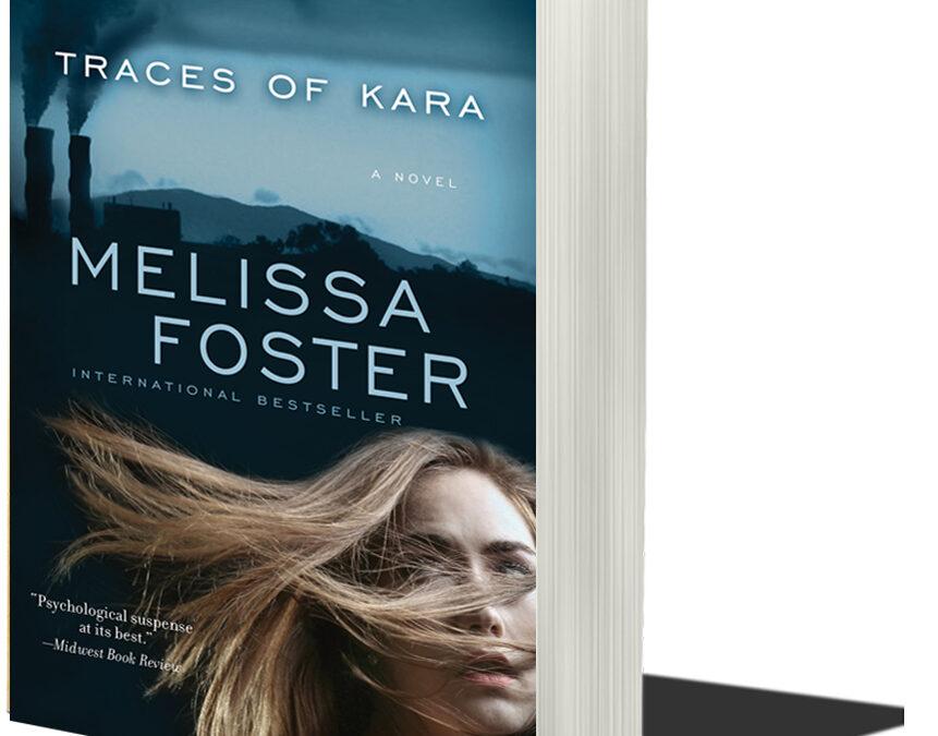 Indie Author Land Interviews Melissa Foster