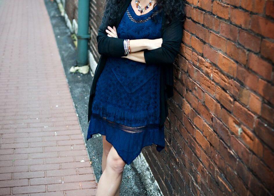 Creative Review Interviews Melissa Foster