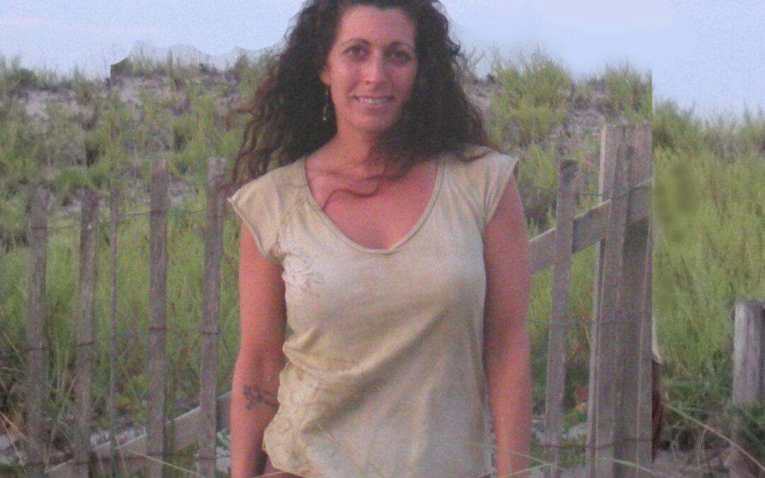 Felicia Rogers Interviews Melissa Foster